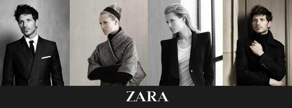 Zara Banner